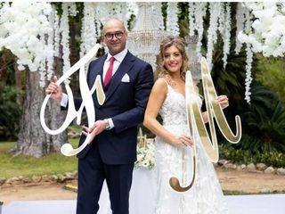 Maria Macchiarella Wedding Planner 1
