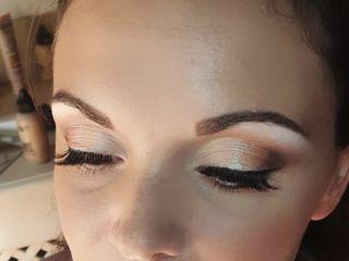 Giada Make-Up Artist 4