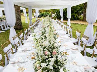 Maria Macchiarella Wedding Planner 2