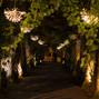le nozze di Claudia Meoli e Villa Domi 16