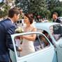 Le nozze di Laura Kramer e Alessandro Lazzarin fotografia 14