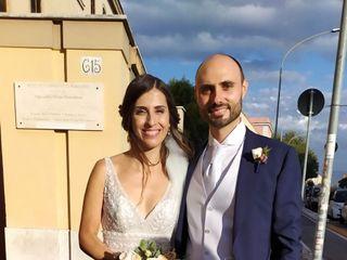Fabiana Di Paolo Floral e Wedding Designer 5
