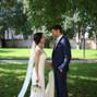 Le nozze di Laura Kramer e Alessandro Lazzarin fotografia 15