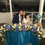 le nozze di Alessandra Abbascia' e Il Faro Capo Mulini 22