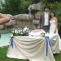le nozze di Francesca Gaetano e La Vacherie 8