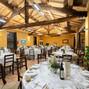 le nozze di Paola Ruggeri e Agriturismo l'Airone 14