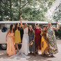 Le nozze di Marco e Magic Lino Bus 11