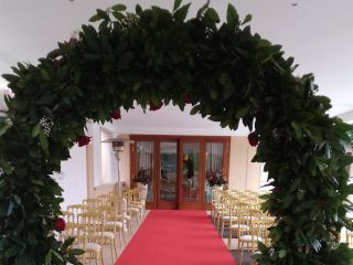 Tonigar Cerimoniere - Celebrante Matrimonio Civile 5
