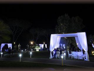 Villa Demetra Ricevimenti 2