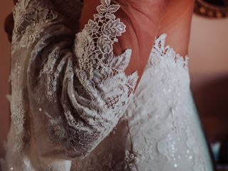 Cesaro Atelier Sposa 1