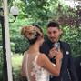 le nozze di Jessica Riccio e E20 Atelier 19