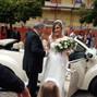 Le nozze di Ilenia Currò e New Beetle Cabrio 9