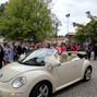Le nozze di Ilenia Currò e New Beetle Cabrio 10