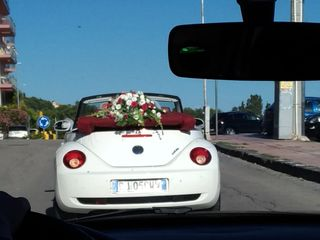 CCM Wedding Car 5