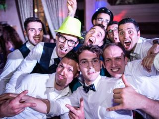 Party Wedding Dj 4