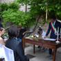 Le nozze di Claudia Castellani e Villa Pascolo Country House 7
