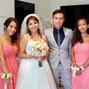 le nozze di Lizbeth e Alessio Scolari 6