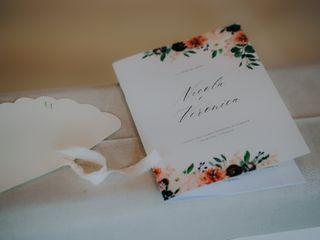 Grafica Matrimoni - Alessandra Crocetta 2