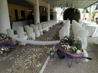 Villa Luciana Franciacorta 4