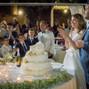 le nozze di GIULIANA ALBERGHINA e Villa Romana Catering 10