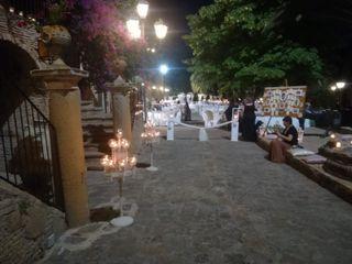 Villa Romana Catering 5