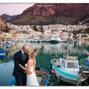 Le nozze di Claudia I. e Vincenzo Zaffuto Lillo Foto 1