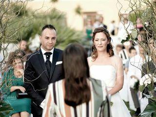 Celebrante in Sardegna 1