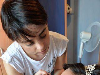 Letizia Girani Makeup Artist 2