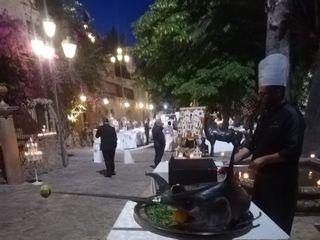 Villa Romana Catering 7