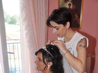 Letizia Girani Makeup Artist 3