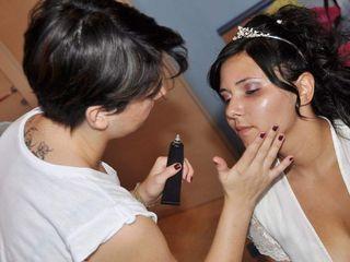 Letizia Girani Makeup Artist 4