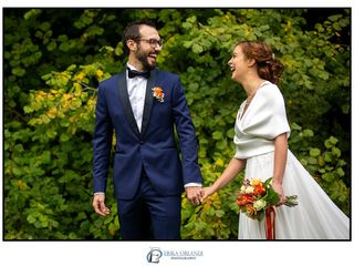 Erika Orlandi Wedding Photographer 1