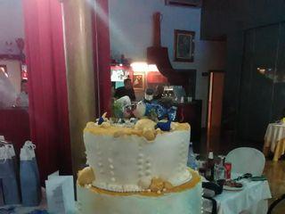 Qualcosa di speciale - Cake Topper 4