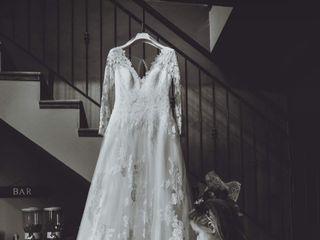 Atelier della Sposa Castellarano-Rubiera 5