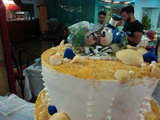 Qualcosa di speciale - Cake Topper 6