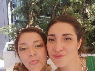 WeddingMI Make-up 3