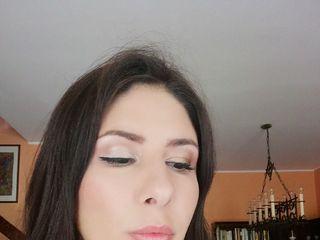 Make up atelier Monica Virga 1