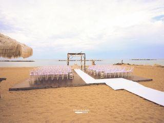Antonia Luzi Wedding & Events 1