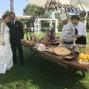le nozze di Antonio Arena e Colomba D'oro Eventi Restaurant 15