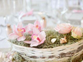 Antonia Luzi Wedding & Events 3
