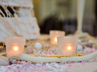 Antonia Luzi Wedding & Events 7