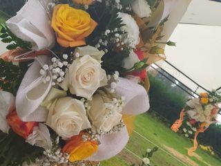Fioreria Il Bouquet 1