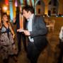 Le nozze di Romina Lazzaro e Gladioli Revel Club 8