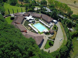 Hotel Il Piccolo Castello 3
