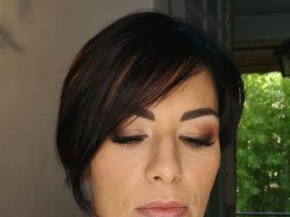 Erika Fuscà Airbrush Make Up 1