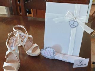 Zahara Creazioni Sposa 5