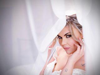 Mariateresa Veneziano Make Up Artist 4