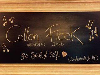 Cotton Fiock 2