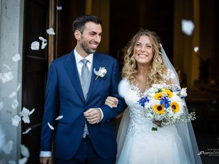 Paolo Pessina Wedding 1