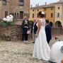Le nozze di Anna e Veruschka di Silvana Mattioli 8